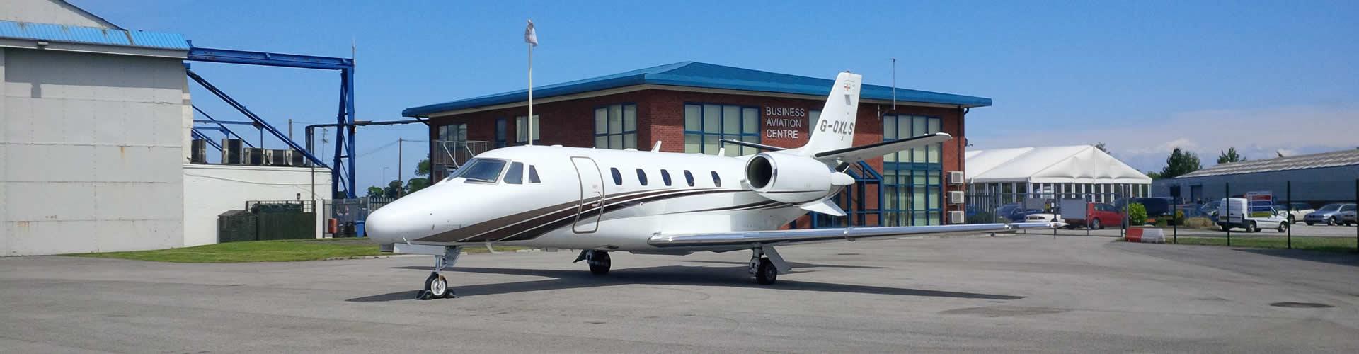 Cessna Citiation