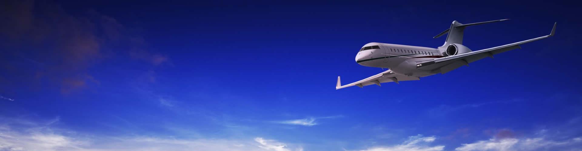 Charter and Aircraft Management